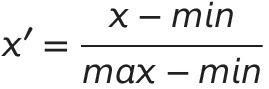 linearinterpol